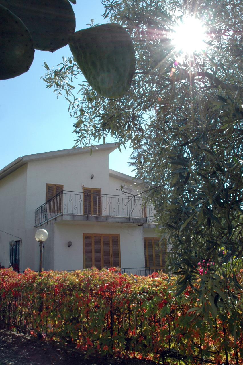 Foto - Villa In Vendita  Reggio Calabria