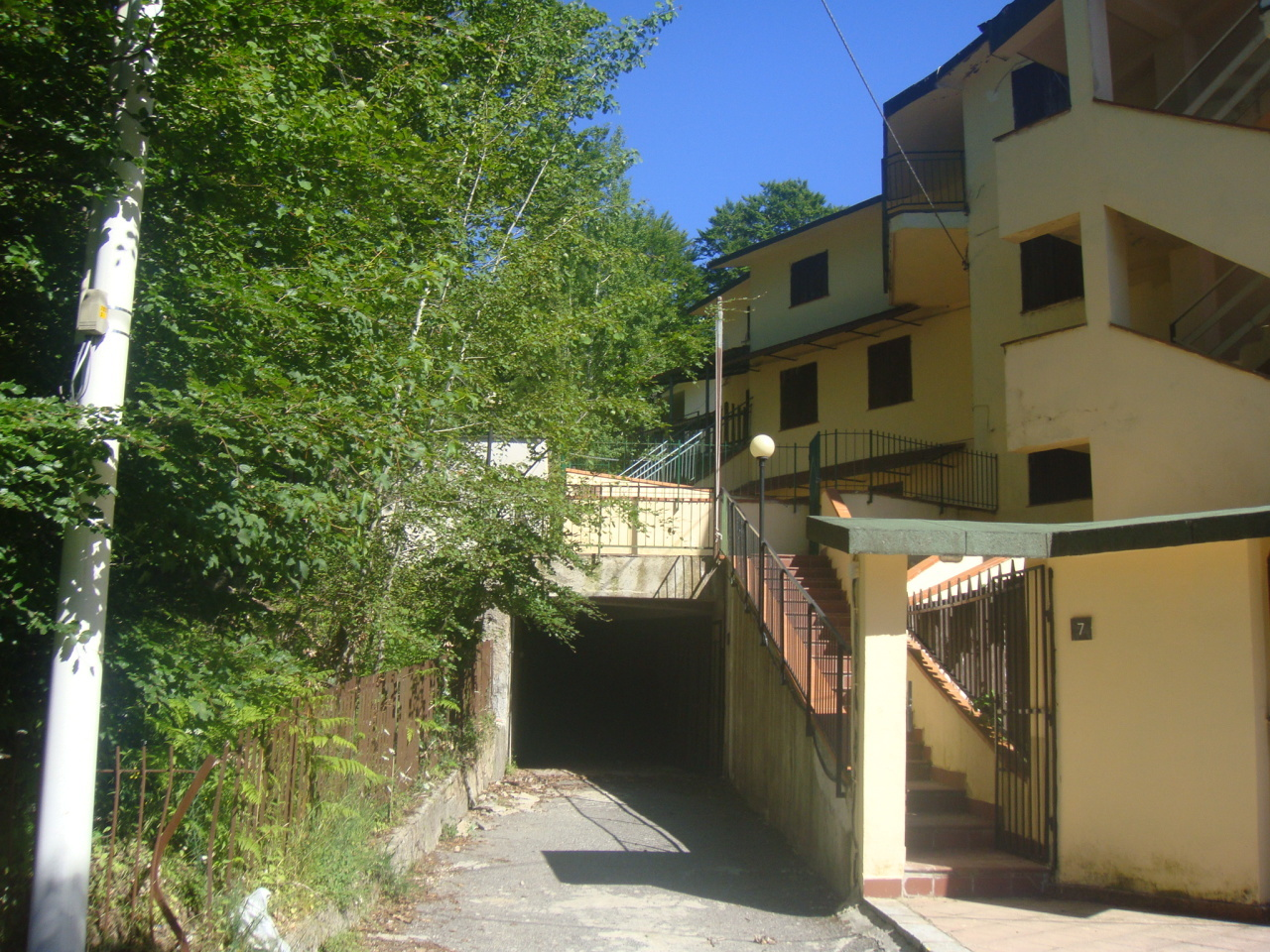 Foto - Villa In Vendita  Santo Stefano In Aspromonte