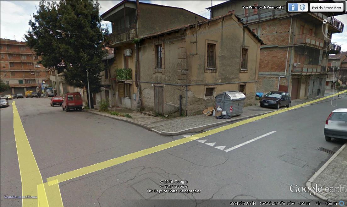 Foto - Appartamento In Vendita  Reggio Calabria