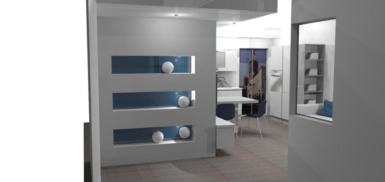 Appartamento in vendita a Pavia, 2 locali, prezzo € 242.000 | Cambio Casa.it
