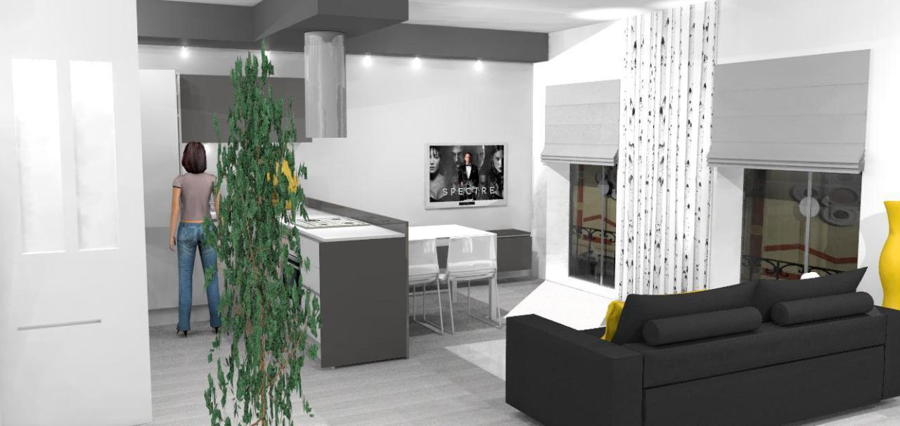 Appartamento in vendita a Pavia, 1 locali, prezzo € 164.000 | Cambio Casa.it