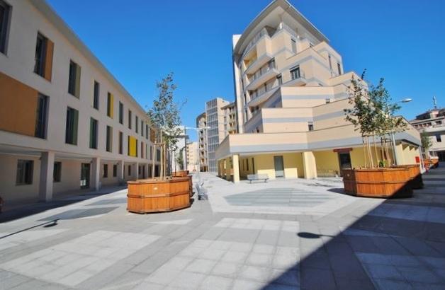 Appartamento in vendita a Pavia, 1 locali, prezzo € 170.000 | Cambio Casa.it