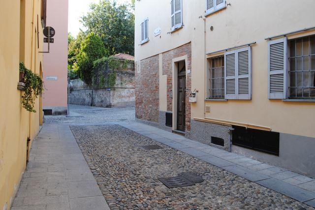 Appartamento in vendita a Pavia, 2 locali, prezzo € 185.000 | Cambio Casa.it