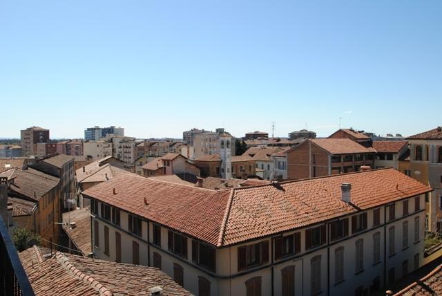 Appartamento in vendita a Pavia, 4 locali, prezzo € 585.000   Cambio Casa.it