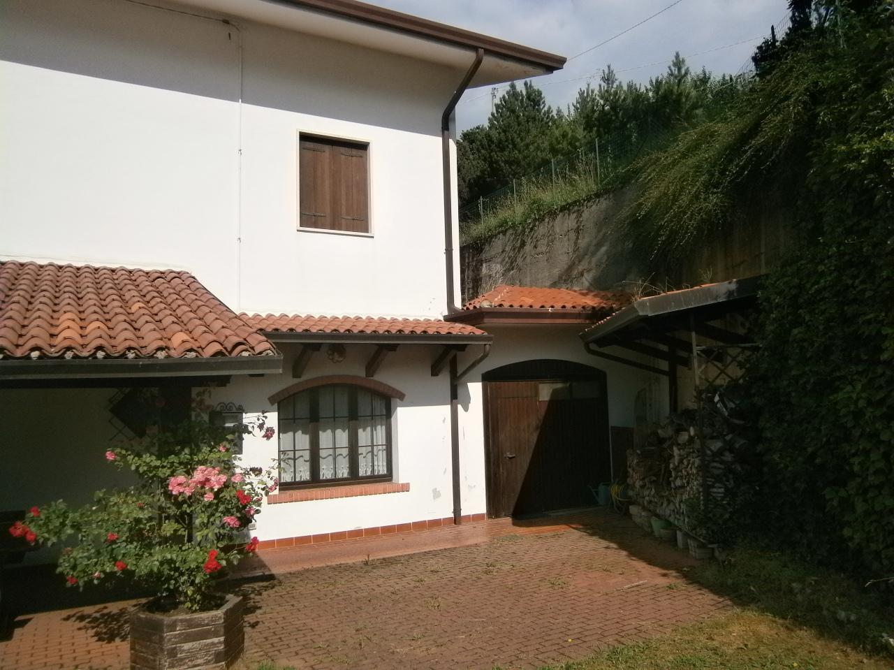 Soluzione Indipendente in vendita a Crespadoro, 7 locali, prezzo € 115.000 | Cambio Casa.it