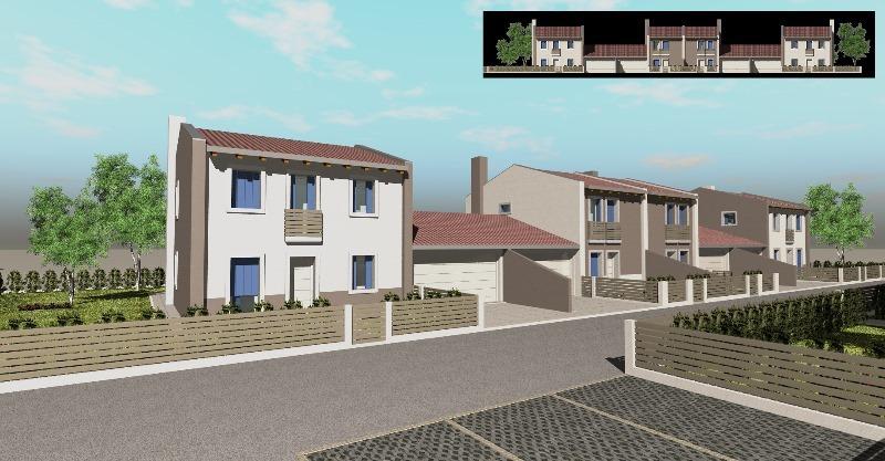 Soluzione Indipendente in vendita a Lonigo, 6 locali, Trattative riservate | Cambio Casa.it