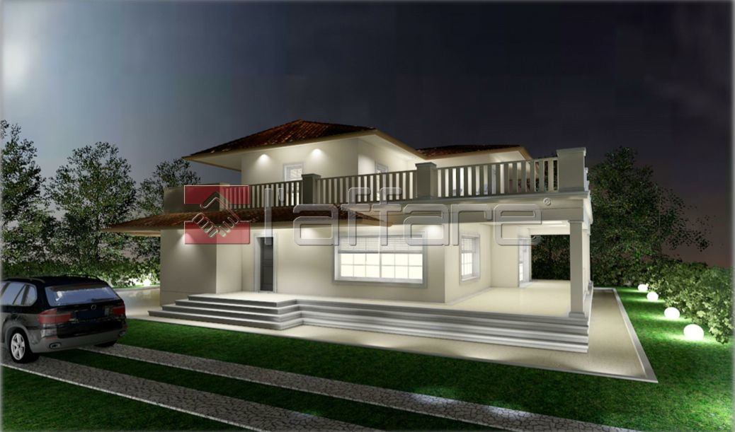 Villa camaiore vendita 300 mq cucina abitabile for Progetti ville a due piani