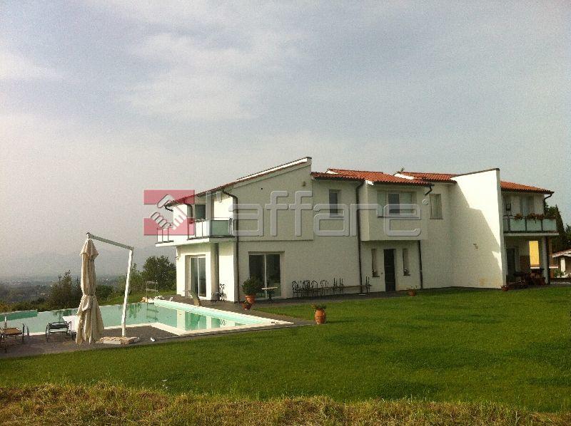 Villa in vendita a Casciana Terme Lari, 7 locali, prezzo € 1.000.000 | Cambio Casa.it