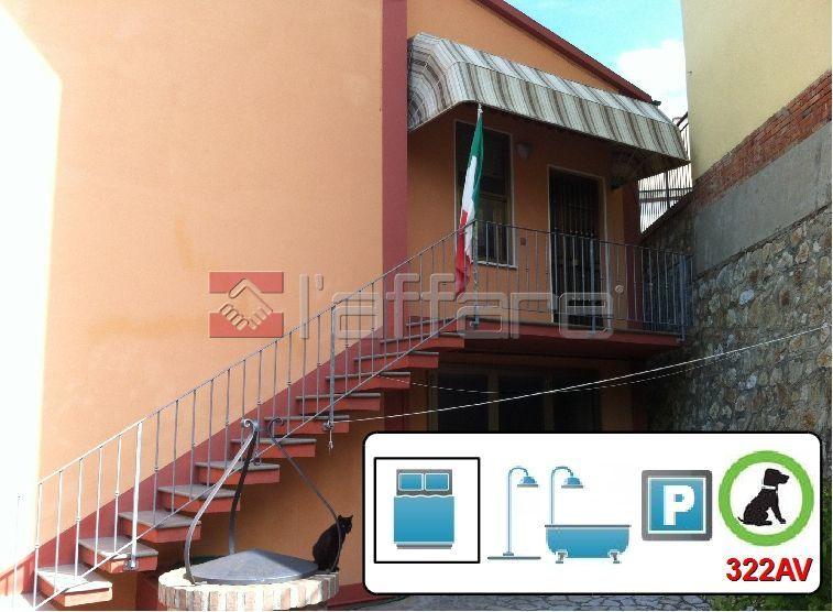 Appartamento in affitto a Terricciola, 9999 locali, prezzo € 280 | Cambio Casa.it