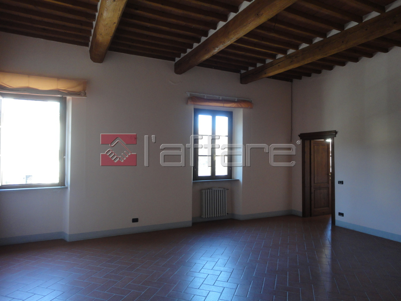Ufficio / Studio in affitto a Ponsacco, 3 locali, prezzo € 600 | Cambio Casa.it