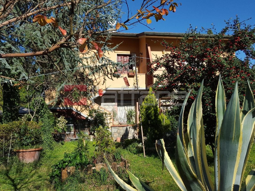 Villa a Schiera in Vendita a Casciana Terme Lari