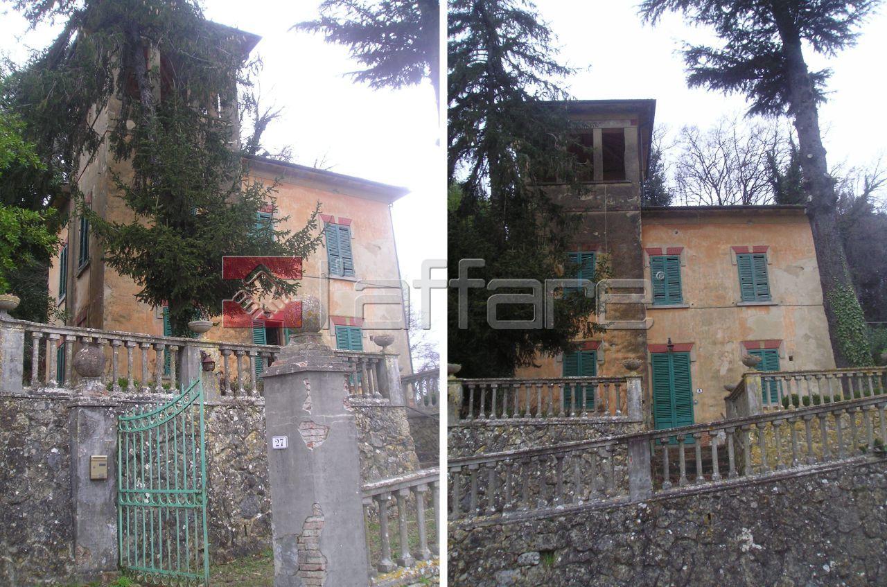 Villa in vendita a Casciana Terme Lari, 9999 locali, prezzo € 359.000 | Cambio Casa.it