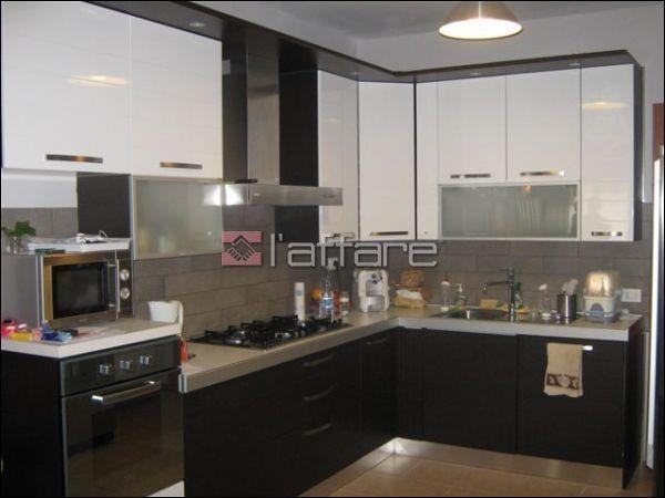 Appartamento in vendita a Crespina Lorenzana, 4 locali, prezzo € 230.000 | Cambio Casa.it