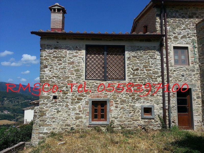 Rustico / Casale in vendita a Dicomano, 5 locali, prezzo € 200.000 | Cambio Casa.it