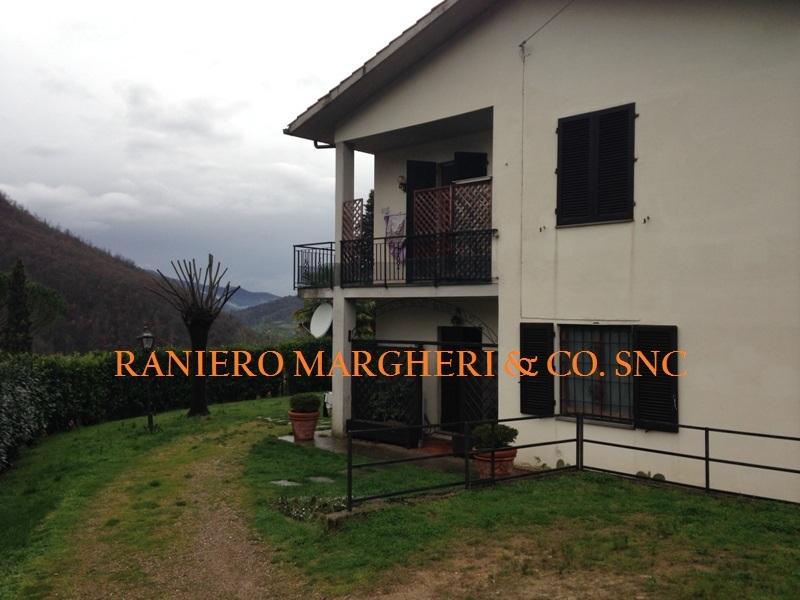 Appartamento in vendita a Londa, 5 locali, prezzo € 165.000 | Cambio Casa.it
