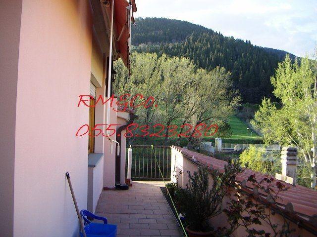 Appartamento in vendita a Pelago, 4 locali, prezzo € 220.000 | Cambio Casa.it