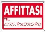 Appartamento in affitto a Rufina, 4 locali, prezzo € 500 | Cambio Casa.it