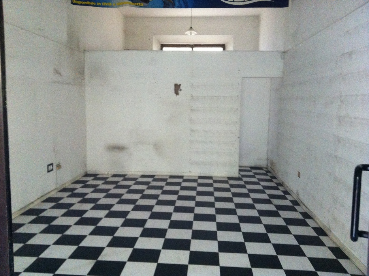 Capannone in affitto a Pontedera, 1 locali, prezzo € 700 | Cambio Casa.it