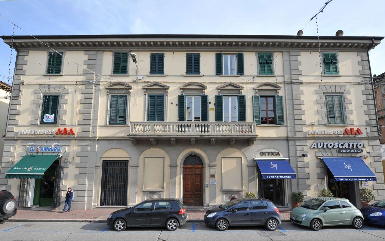 Appartamento in affitto a Pontedera, 5 locali, prezzo € 600   Cambio Casa.it