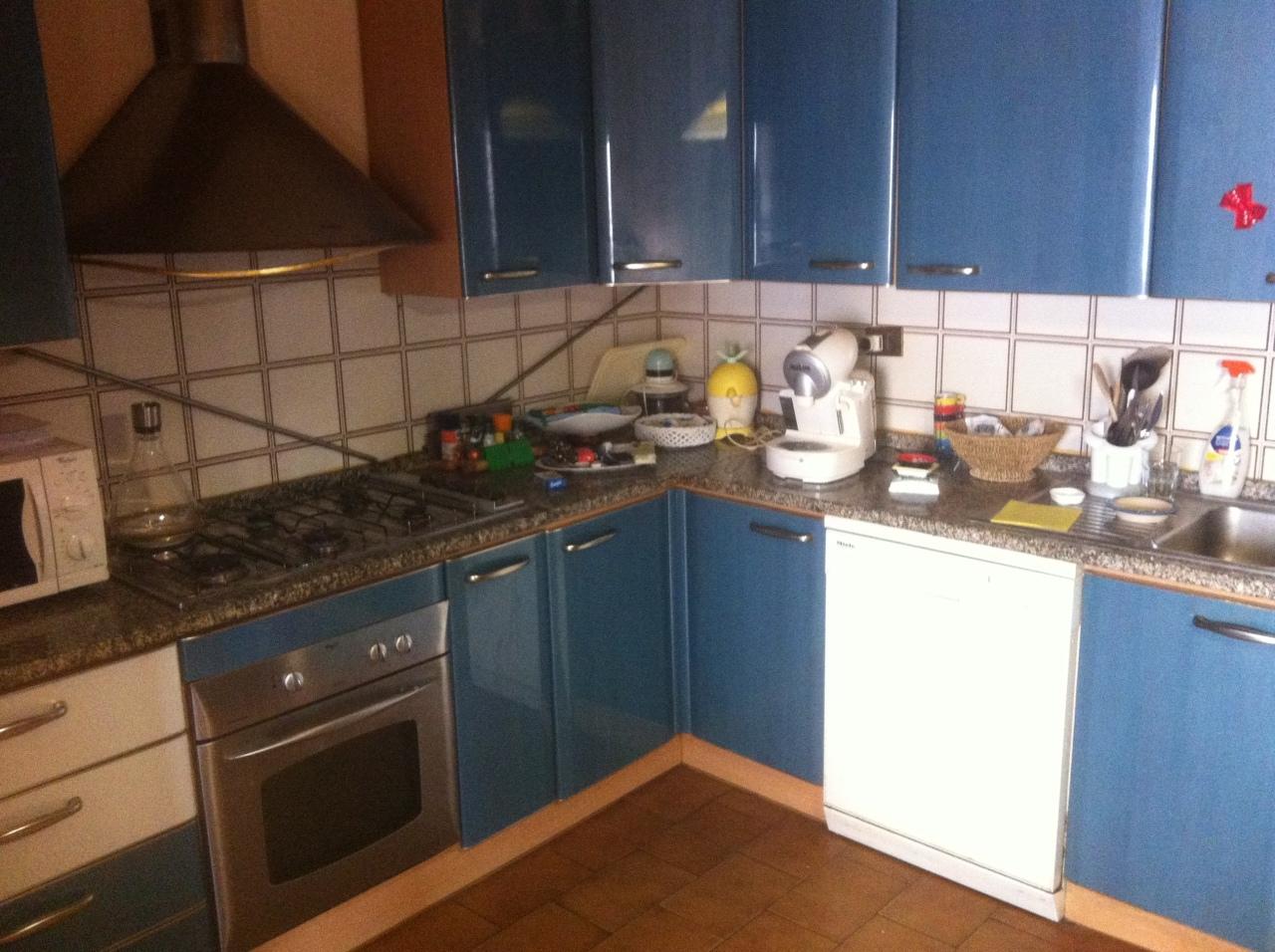 Appartamento pontedera vendita 115 mq riscaldamento - La cucina abusiva pontedera ...