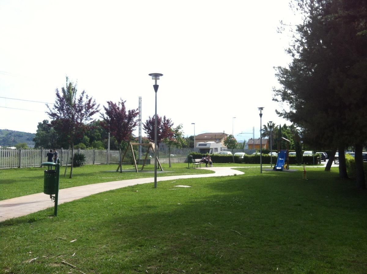 Terreno Edificabile Residenziale in vendita a Monteprandone, 6 locali, prezzo € 45.000 | Cambio Casa.it