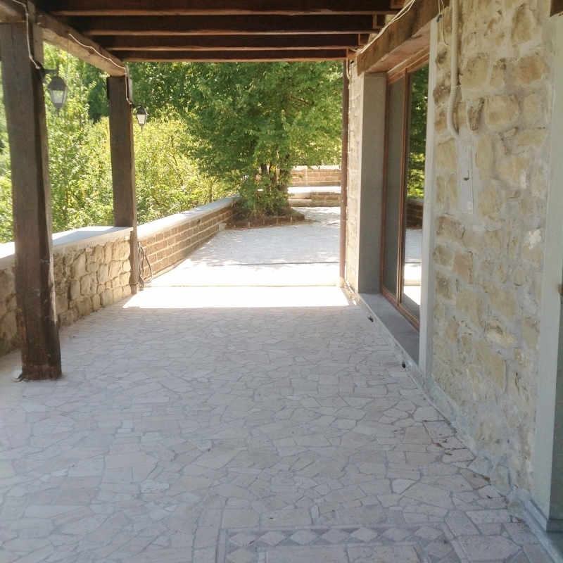 Rustico / Casale in vendita a Montegallo, 4 locali, prezzo € 120.000 | Cambio Casa.it