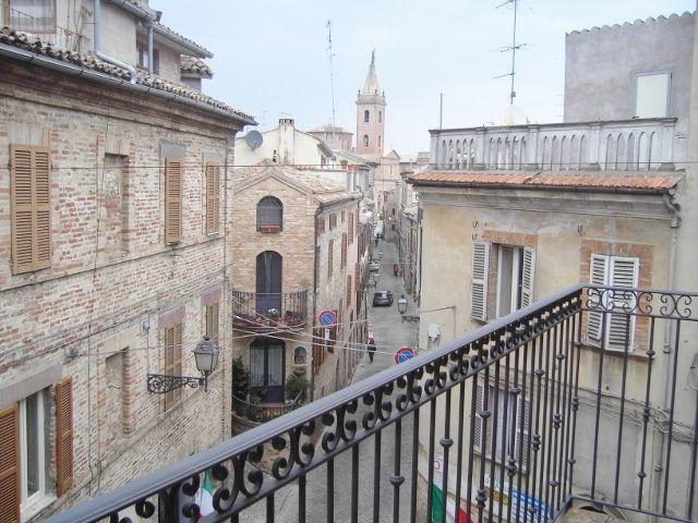 Appartamento in vendita a Ripatransone, 4 locali, prezzo € 200.000 | Cambio Casa.it