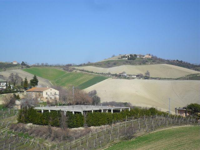 Terreno Edificabile Residenziale in vendita a Ripatransone, 1 locali, prezzo € 310.000 | Cambio Casa.it