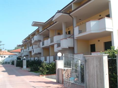 Appartamento in Vendita a Roseto degli Abruzzi