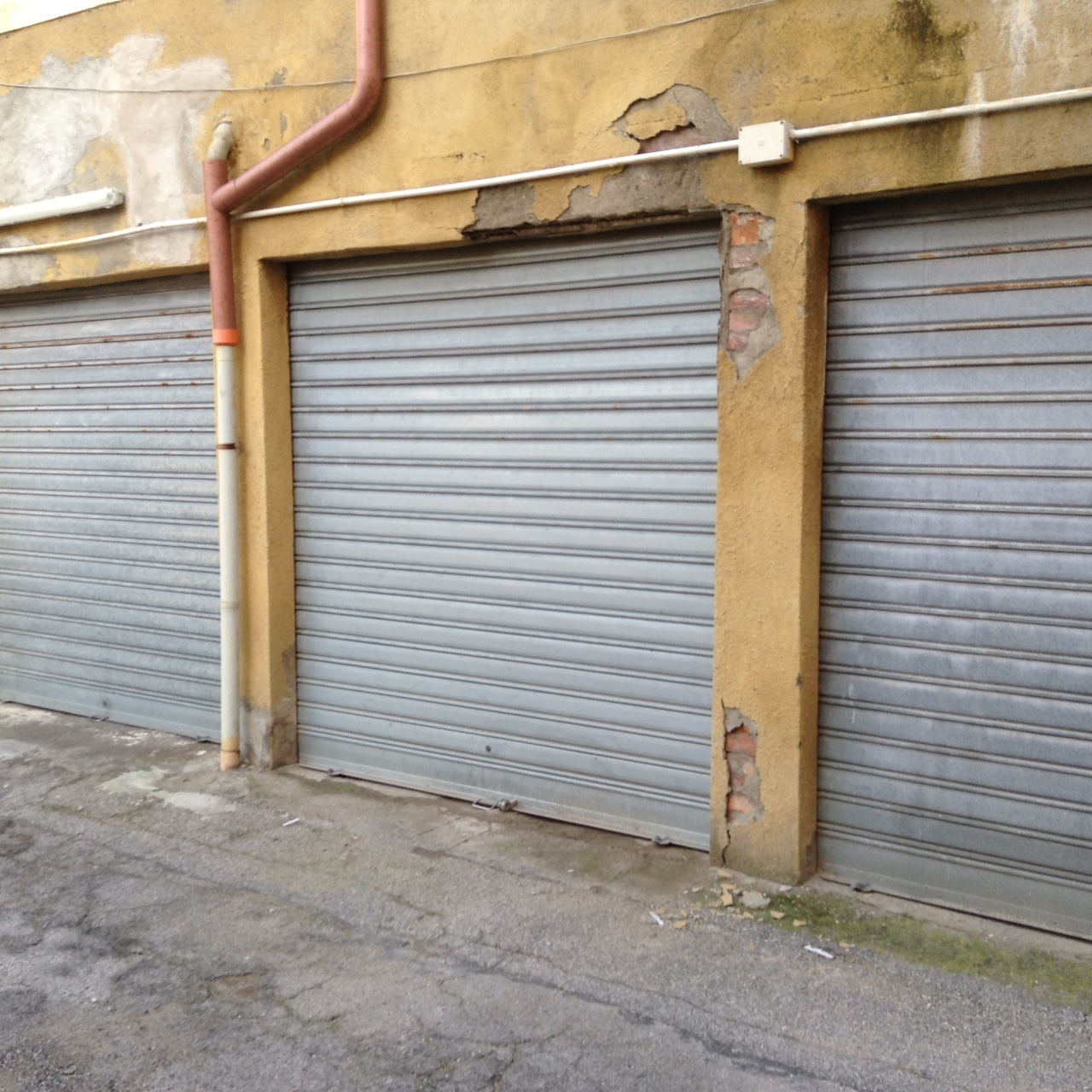 Box / Garage in affitto a Livorno, 1 locali, prezzo € 150 | Cambio Casa.it