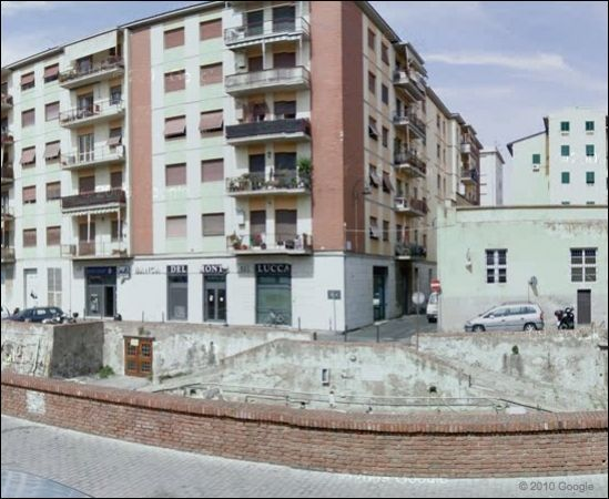 Magazzino in Affitto a Livorno