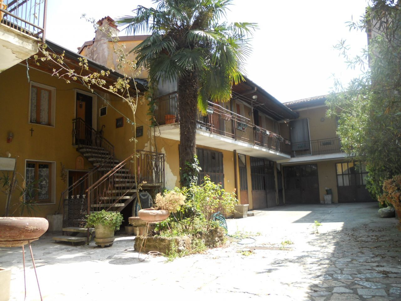 Rustico / Casale in vendita a Chiari, 9999 locali, prezzo € 550.000 | Cambio Casa.it