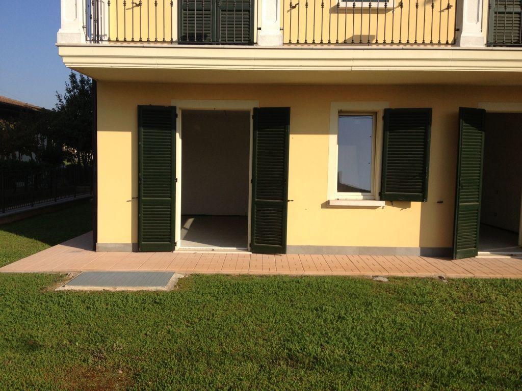 Appartamento in vendita a Castelcovati, 3 locali, prezzo € 170.000   Cambio Casa.it