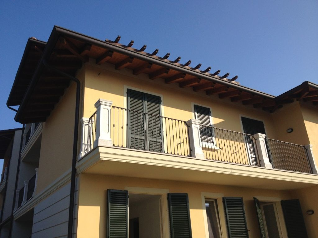 Appartamento in vendita a Castelcovati, 3 locali, prezzo € 171.000 | Cambio Casa.it