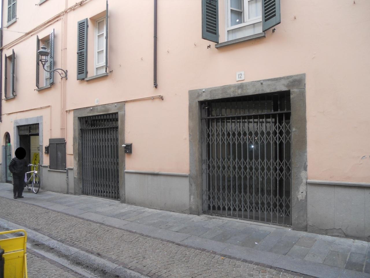 Negozio / Locale in affitto a Chiari, 2 locali, prezzo € 500 | Cambio Casa.it