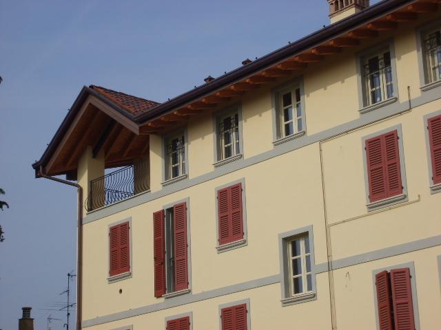 Appartamento in vendita a Chiari, 3 locali, prezzo € 164.800 | Cambio Casa.it