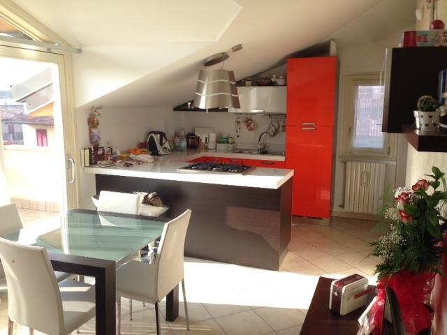 Appartamento in vendita a Chiari, 4 locali, prezzo € 145.000 | Cambio Casa.it