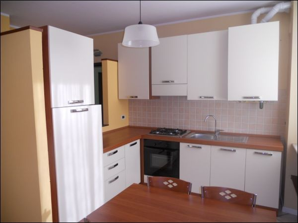 Appartamento in vendita a Chiari, 3 locali, prezzo € 125.000 | Cambio Casa.it