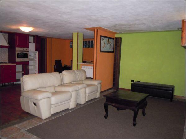 Soluzione Semindipendente in vendita a Castelcovati, 6 locali, prezzo € 129.500 | Cambio Casa.it
