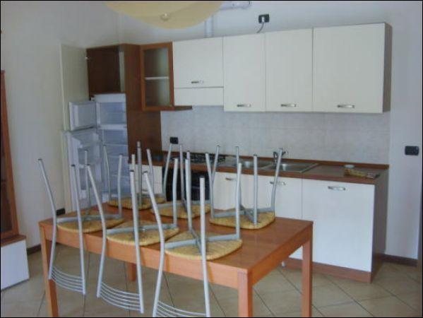 Appartamento in affitto a Castelcovati, 4 locali, prezzo € 500 | Cambio Casa.it