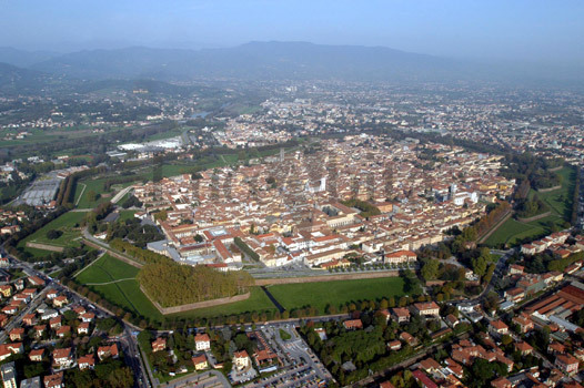Lucca Alto