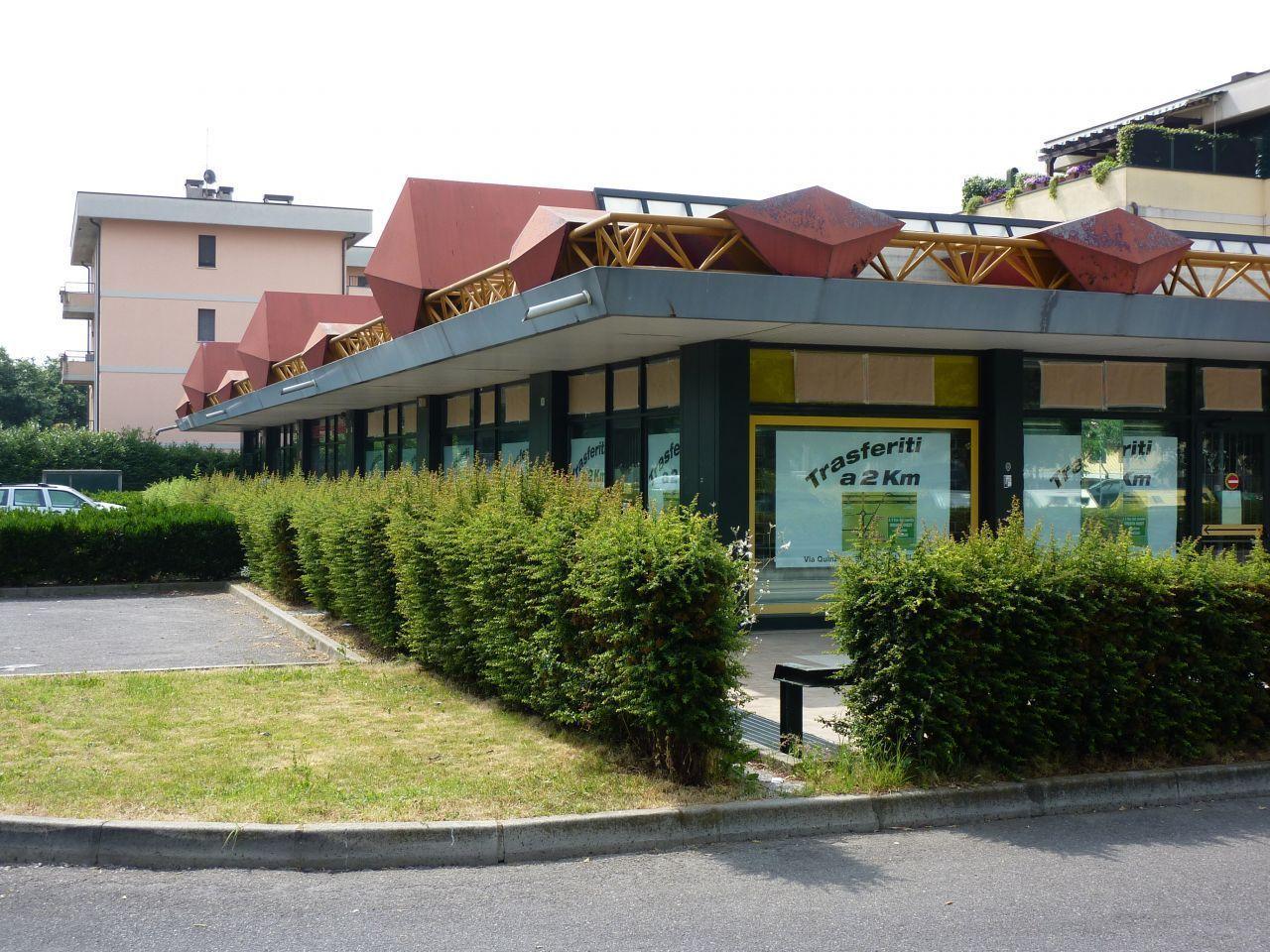 Garage posti auto in affitto in provincia di brescia for Garage in affitto