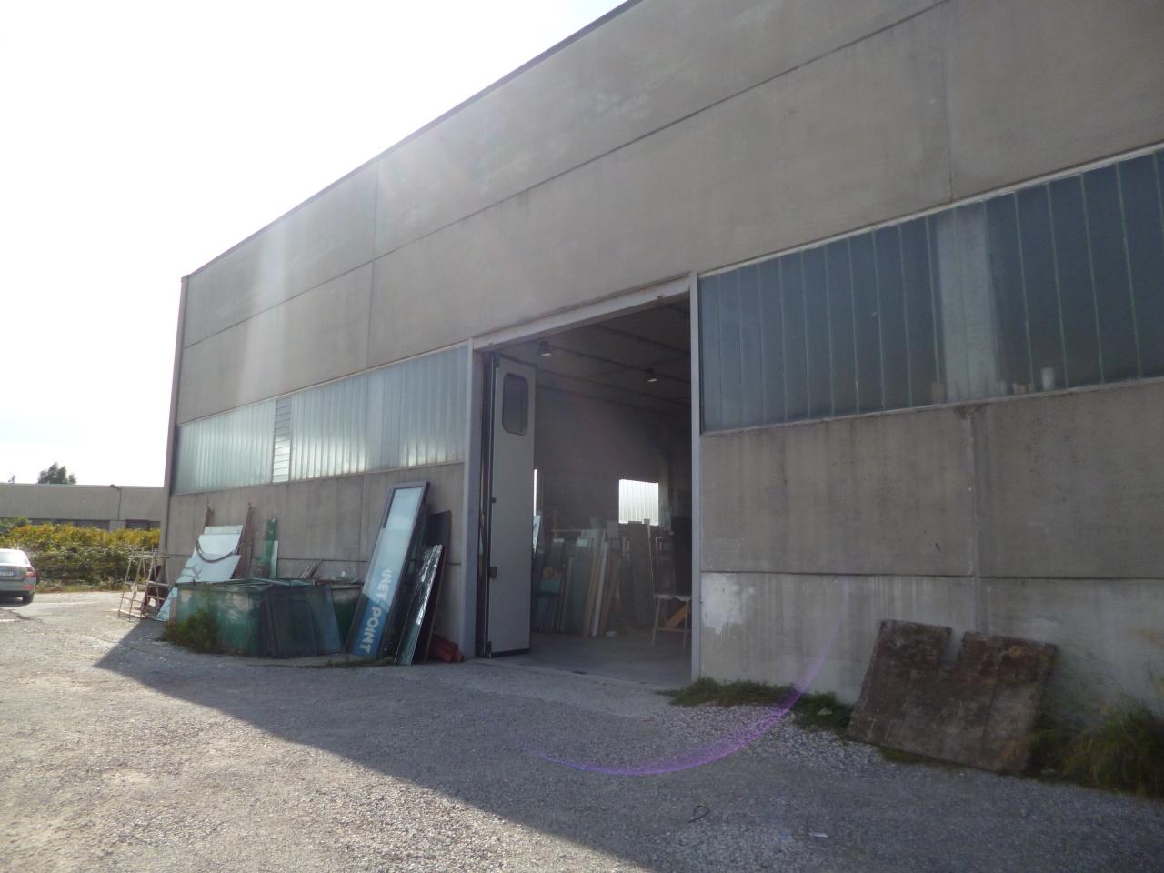Capannone in vendita a Livorno, 9999 locali, prezzo € 460.000 | Cambio Casa.it