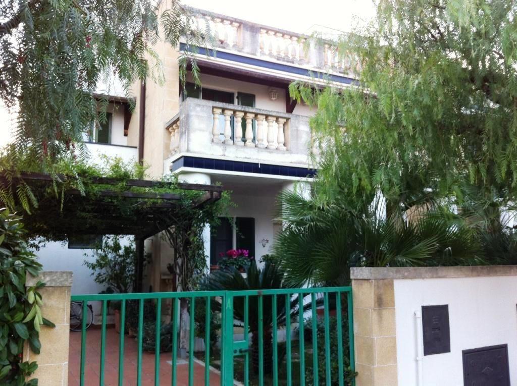Villa unifamiliare in vendita - 160 mq