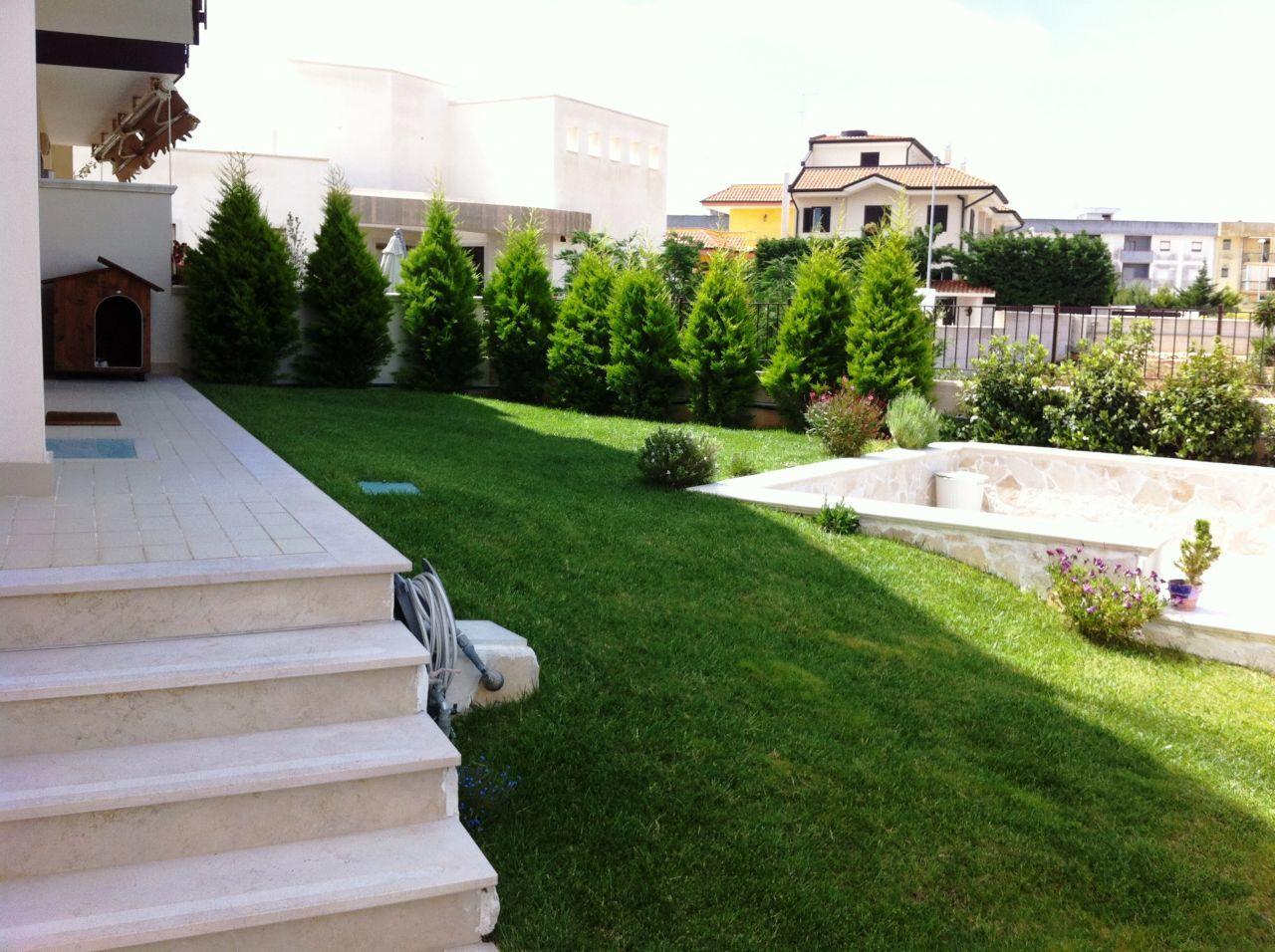 Nuova villa unifamiliare  in vendita - 125 mq