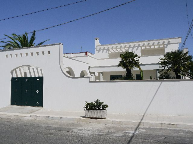 Villa unifamiliare in vendita - 152 mq