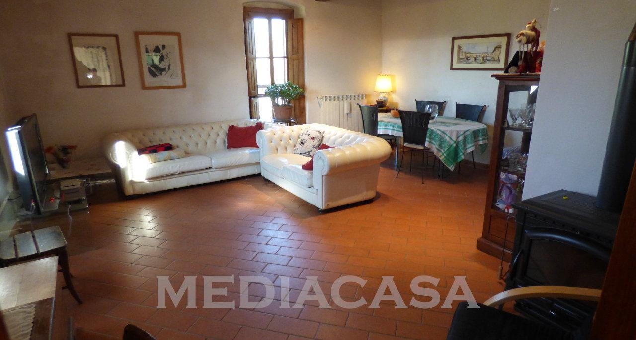 Rustico / Casale in vendita a Rignano sull'Arno, 5 locali, prezzo € 320.000 | Cambio Casa.it