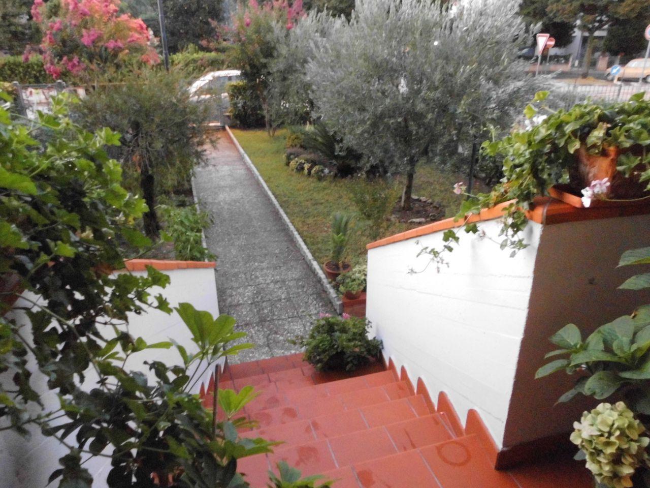 Soluzione Semindipendente in Vendita a Castelbellino
