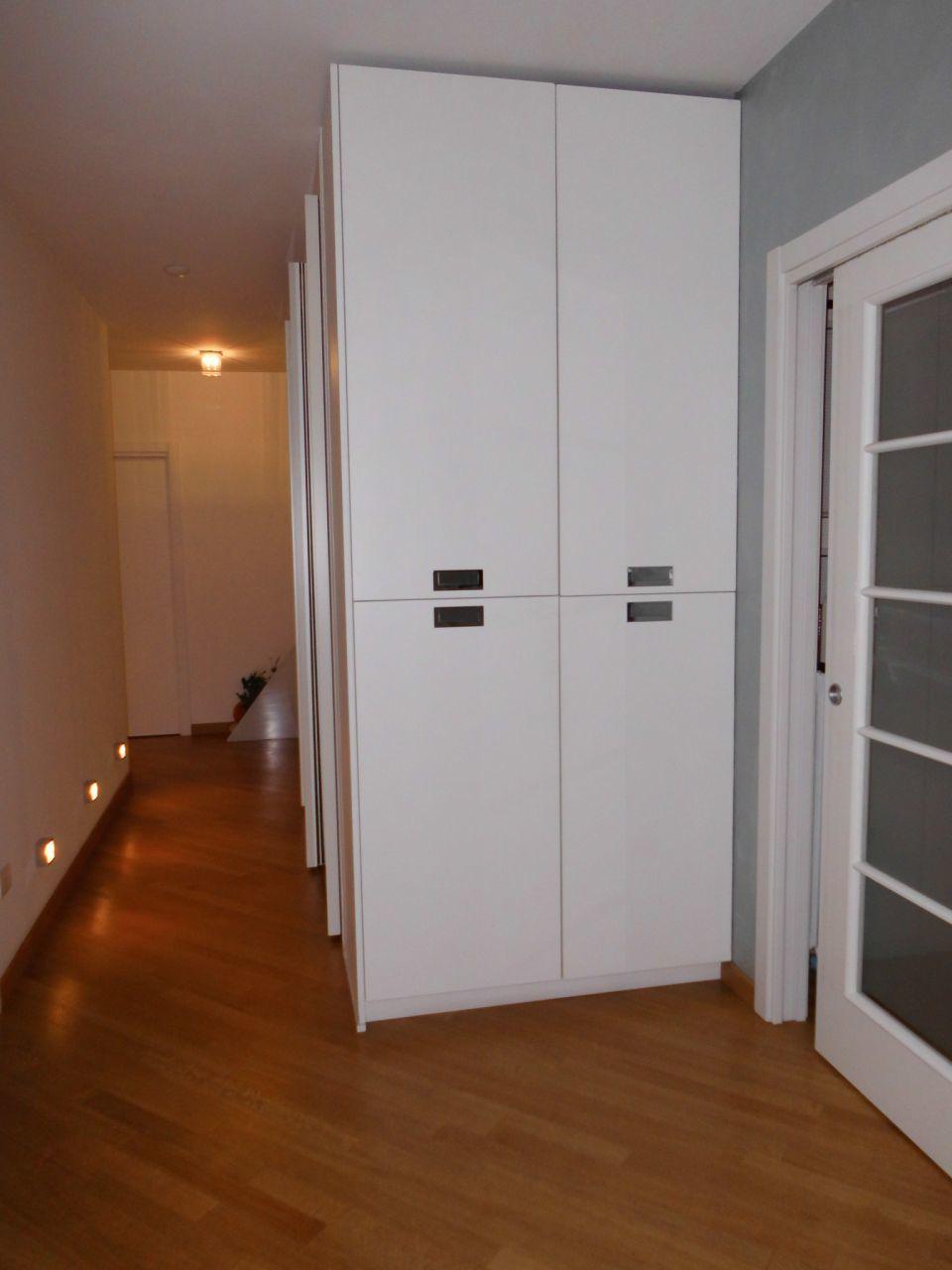 Appartamento in vendita a Jesi, 4 locali, prezzo € 155.000 | Cambio Casa.it