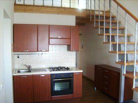 Appartamento in vendita a Jesi, 4 locali, prezzo € 195.000 | Cambio Casa.it